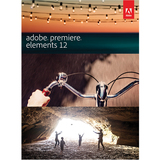 Adobe Premiere Elements v.12.0 - Complete Product - 1 User 65225383