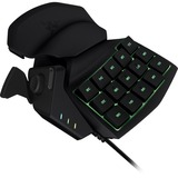 Razer Tartarus - Membrane Gaming Keypad RZ07-01030100-R3U1
