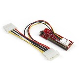 StarTech 40-Pin IDE PATA to SATA Adapter Converter for HDD/SSD/ODD