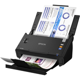 Epson WorkForce DS-510 Sheetfed Scanner - 600 dpi Optical B11B209201