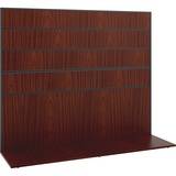Basyx by HON Manage Series Chestnut Office Furniture Collection MGWKWLC1A1