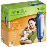Andis Ultra 10 Piece Clipper Kit