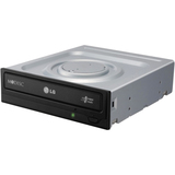 LG GH24NSB0 Internal DVD-Writer - Retail Pack GH24NSB0R