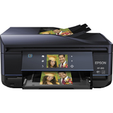Epson Expression Premium XP-810 Inkjet Multifunction Printer - Color - Photo/Disc Print - Desktop C11CD29201