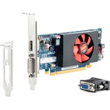 HP Radeon HD 8490 Graphic Card - 1 GB DDR3 SDRAM - PCI Express 3.0 x16 - Half-height E1C64AT
