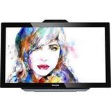 "Philips Brilliance 231C5TJKFU 23"" LED LCD Touchscreen Monitor - 16:9 - 5 ms 231C5TJKFU"