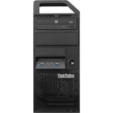 Lenovo ThinkStation E32 30A1002UCA Tower Workstation - 1 x Intel Xeon E3-1240 v3 3.4GHz 30A1002UCA