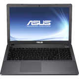 "Asus P550CA-XH51 15.6"" Notebook - Intel Core i5 i5-3337U 1.80 GHz - Black P550CA-XH51"