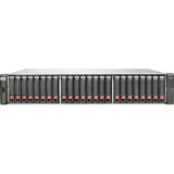 HP P2000 G3 DAS Array - 24 x HDD Supported - 24 TB Supported HDD Capacity AW594SB