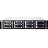 HP 2040 SAN Array C8R14SB