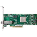 HP StoreFabric SN1000Q 16GB 1-port PCIe Fibre Channel Host Bus Adapter QW971SB