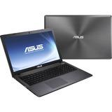 """Asus P550CA-XH31 15.6"""" Notebook - Intel Core i3 i3-3217U 1.80 GHz - Black P550CA-XH31"""