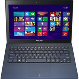 "Asus ZENBOOK UX301LA-XH72T 13.3"" Touchscreen Notebook - Intel Core i7 i7-4558U 2.80 GHz - Blue"