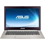 "Asus ZENBOOK Touch UX31LA-XH51T 13.3"" Touchscreen LED (In-plane Switching (IPS) Technology) Ultrabook - Intel Core i5 i5-4200U 1.60 GHz - Aluminum Gray UX31LA-XH51T"