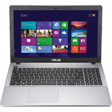 "Asus X550LA-XH51 15.6"" Notebook - Intel Core i5 i5-4200U 1.60 GHz - Silver Gray X550LA-XH51"