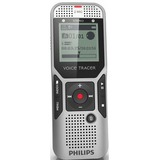 Philips Voice Tracer Digital Recorder with 2 Mic Stereo Recording