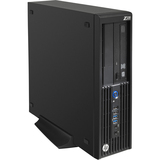 HP Z230 E2A63UT Small Form Factor Workstation - 1 x Intel Core i7 i7-4770 3.4GHz