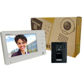 Aiphone JO Series: 7-Inch Touch Button Video Intercom JOS-1A