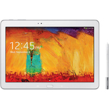 "Samsung Galaxy Note SM-P600 16 GB Tablet - 10.1"" - Samsung Exynos 1.90 GHz - White"