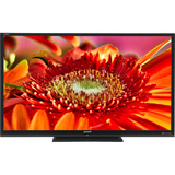 "Sharp AQUOS LC-80LE642U 80"" 1080p LED-LCD TV - 16:9 - HDTV 1080p - 120 Hz LC80LE642U"