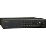 Q-see QT5024-2 Digital Video Recorder - 2 TB HDD