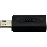 Accell Micro USB 5 Pin to 11 Pin Adapter