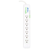 Accell PowerGenius 7 Outlet Surge Protector