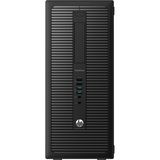 HP EliteDesk 800 G1 E3T21UT Desktop Computer - Intel Core i3 i3-4130 3.4GHz - Tower E3T21UT#ABA