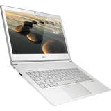 "Acer Aspire S7-392-54204G12tws 13.3"" LED (In-plane Switching (IPS) Technology) Ultrabook - Intel Core i5 i5-4200U 1.60 GHz"