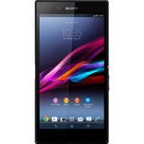 Sony Mobile Xperia Z Ultra C6802 Smartphone - Wireless LAN - 3.9G - Bar - Black