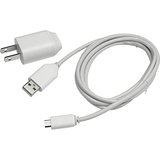 4XEM Kindle Wall Charger/Power Adapter With 6FT USB Cable Combo Kit