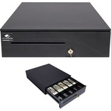 APG Cash Drawer 100 1616 Cash Drawer T554A-BL1616