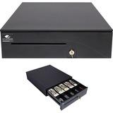 APG Cash Drawer 100 1616 Cash Drawer T554A-BL1616