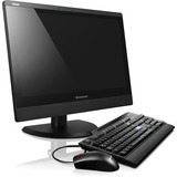 Lenovo ThinkCentre M93z 10AF000FUS All-in-One Computer - Intel Core i3 i3-4130 3.40 GHz - Desktop - Business Black 10AF000FUS