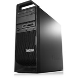 Lenovo ThinkStation S30 4352G6U Tower Workstation - 1 x Intel Xeon E5-1620 v2 3.70 GHz 4352G6U