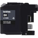 Brother Innobella LC109BKS Original Ink Cartridge - Black