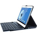 "Targus Versavu Keyboard/Cover Case for 10.1"" Tablet - Black"