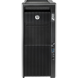 HP Z820 Convertible Mini-tower Workstation - 1 x Intel Xeon E5-2620 2GHz E2A28UA#ABA