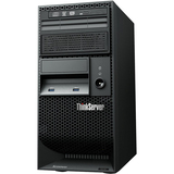 Lenovo ThinkServer TS140 70A4000HUX 5U Tower Server - 1 x Intel Core i3 i3-4130 3.40 GHz 70A4000HUX