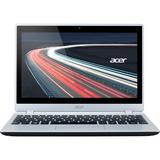 """Acer Aspire V5-132P-10194G50nss 11.6"""" LED Notebook - Intel Celeron 1017U 1 GHz - Silver"""