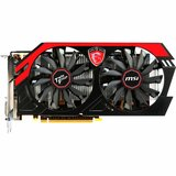 MSI N660 Gaming 2GD5/OC GeForce GTX 660 Graphic Card - 1.03 GHz Core - 2 GB GDDR5 SDRAM - PCI Express 3.0 x16 N660 GAMING 2GD5/OC