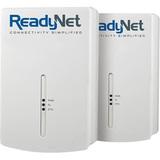 ReadyNet E200K 200Mbps PLC HomePlug Adapter Kit