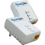 ReadyNet EN200K 200Mbps PLC HomePlug Nano Kit
