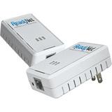 ReadyNet EN500K 500Mbps PLC HomePlug Nano Kit