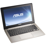 "Asus VivoBook Q200E-BSI3T08 11.6"" Touchscreen LED Ultrabook - Intel Core i3 i3-3217U 1.80 GHz - Steel Gray Q200E-BSI3T08"