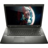 "Lenovo Essential G700 17.3"" LED Notebook - Intel - Pentium 2030M 2.5GHz - Black Textured 59385692"