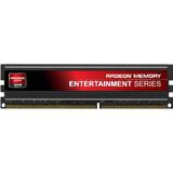 AMD Radeon Memory Entertainment RE1600 8GB DDR3 SDRAM Memory Module