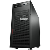 Lenovo ThinkServer TS440 70AQ000CUX 5U Tower Server - 1 x Intel Xeon E3-1245 v3 3.40 GHz 70AQ000CUX
