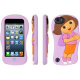Griffin Dora the Explorer Skin for iPod touch (5th gen.) GB36443