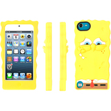Griffin SpongeBob SquarePants Skin for iPod touch (5th gen.)